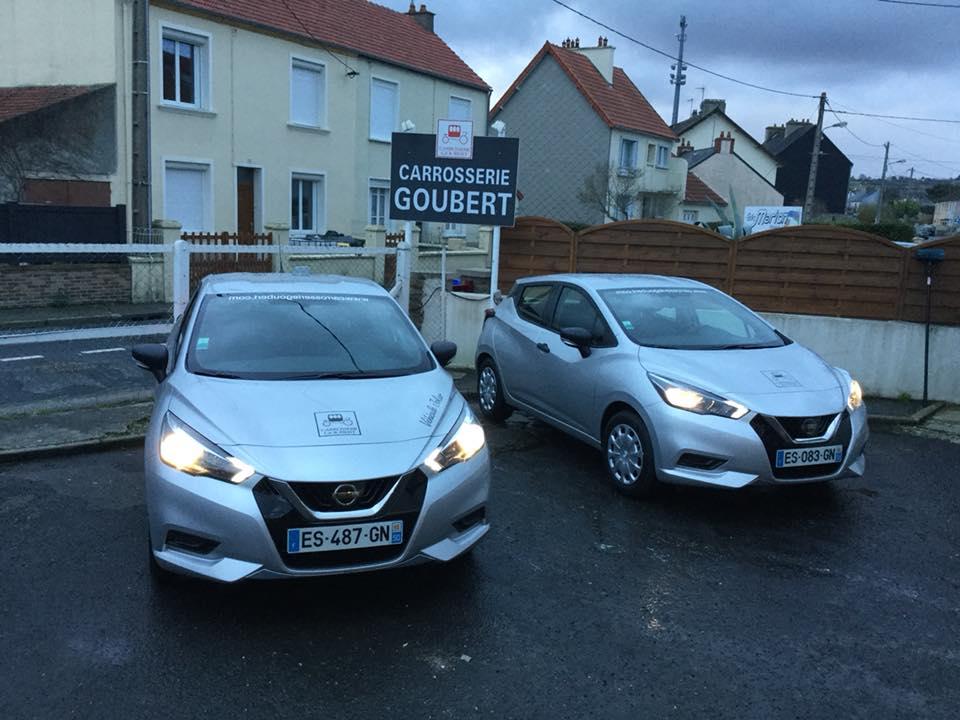 Nouvelles voitures de prêt